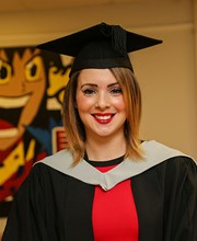 IMAGE Courses & Apprenticeships - Higher Education - Meet our higher education students - Sophie hadkiss.jpg