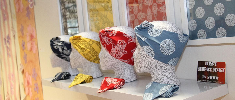Fashion Design Textiles